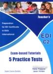 EDI C2 5 PRACTICE TESTS (+2 SAMPLE TESTS)