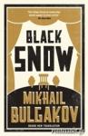 (P/B) BLACK SNOW