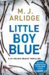 (P/B) LITTLE BOY BLUE