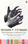 (P/B) THE CHARACTER OF PHYSICAL LAW