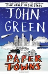 (P/B) PAPER TOWNS