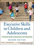 (P/B) EXECUTIVE SKILLS IN CHILDREN AND ADOLESCENTS
