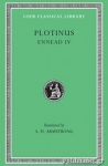 (H/B) PLOTINUS: ENNEAD (VOLUME IV)