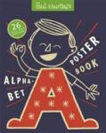 (P/B) PAUL THURLBY'S ALPHABET POSTER BOOK