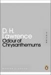 (P/B) ODOUR OF CHRYSANTHEMUMS