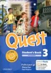 (PACK) QUEST 3 (+READER, MULTI-ROM)