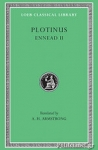 (H/B) PLOTINUS: ENNEAD (VOLUME II)