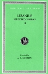 (H/B) LIBANIUS: SELECTED ORATIONS (VOLUME II)