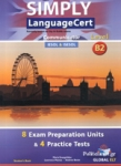 SIMPLY LANGUAGECERT LEVEL B2 ( +SELF-STUDY GUIDE +MP3-CD)
