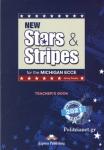 (2021) NEW STARS AND STRIPES FOR THE MICHIGAN ECCE (+DIGIBOOK)