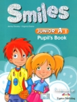 (POWER PACK) SMILES JUNIOR A (+MULTI-ROM, IBOOK)