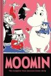 (H/B) MOOMIN BOOK 5