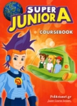 (PACK) SUPER JUNIOR A (i-BOOK+COURSEBOOK+ACTIVITY BOOK+ΣΤΥΛΟ ΔΩΡΟ)