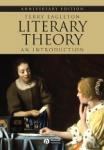 (P/B) LITERARY THEORY