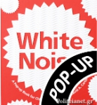 (H/B) WHITE NOISE POP-UP