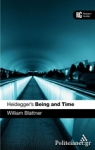 (P/B) HEIDEGGER'S BEING AND TIME