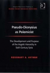 (H/B) PSEUDO-DIONYSIUS AS POLEMICIST