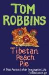 (H/B) TIBETAN PEACH PIE