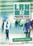 LRN B2 PRACTICE TESTS (+GLOSSARY)
