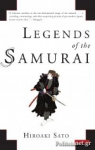 (P/B) LEGENDS OF THE SAMURAI