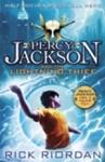 (P/B) PERCY JACKSON AND THE LIGHTNING THIEF