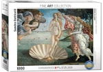 BIRTH OF VENUS BY BOTTICELLISANDRO