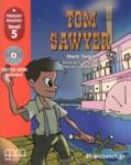 TOM SAWYER (+CD/CD-ROM)