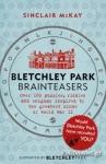 (P/B) BLETCHLEY PARK BRAINTEASERS