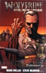 (P/B) WOLVERINE: OLD MAN LOGAN
