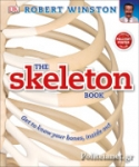 (H/B) THE SKELETON BOOK