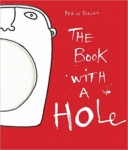 (P/B) THE BOOK WITH A HOLE