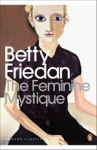 (P/B) THE FEMININE MYSTIQUE