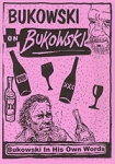 (P/B) BUKOWSKI ON BUKOWSKI (INCLUDES CD)