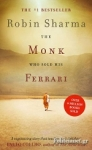 (P/B) THE MONK WHO SOLD HIS FERRARI