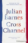 (P/B) CROSS CHANNEL