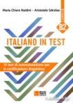 ITALIANO IN TEST B2 LIVELLO