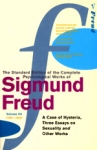 (P/B) THE STANDARD EDITION OF THE COMPLETE PSYCHOLOGICAL WORKS OF SIGMUND FREUD (VOLUME 7) 1901-1905