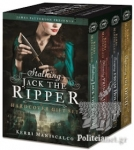 (H/B) THE STALKING JACK THE RIPPER SERIES