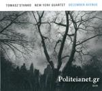 (CD) TOMASZ STANKO NEW YORK QUARTET: DECEMBER AVENUE