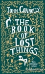 (P/B) THE BOOK OF LOST THINGS