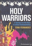 (H/B) HOLY WARRIORS - A JOURNEY INTO THE HEART OF INDIAN