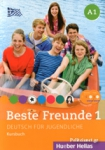 BESTE FREUNDE 1 A1 (+2CD)
