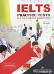 IELTS PRACTICE TESTS (+GLOSSARY)