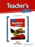 BUSINESS ENGLISH (+CD+STUDENT'S) TEACHER'S GUIDE