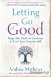 (P/B) LETTING GO OF GOOD
