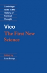 (P/B) THE FIRST NEW SCIENCE