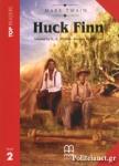(PACK) HUCK FINN (+CD+MULTI-LINGUAL GLOSSARY)