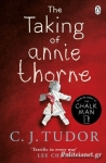 (P/B) THE TAKING OF ANNIE THORNE