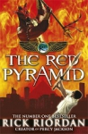 (P/B) THE RED PYRAMID