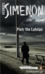 (P/B) PIETR THE LATVIAN